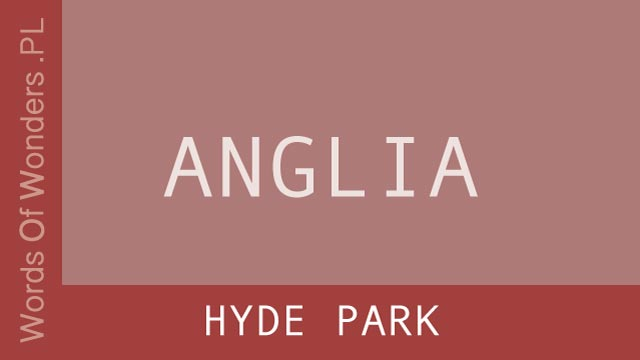 wow Hyde Park