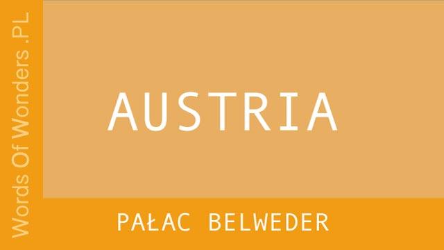 wow Pałac Belweder
