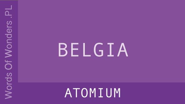 wow Atomium