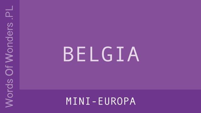 wow mini-europa