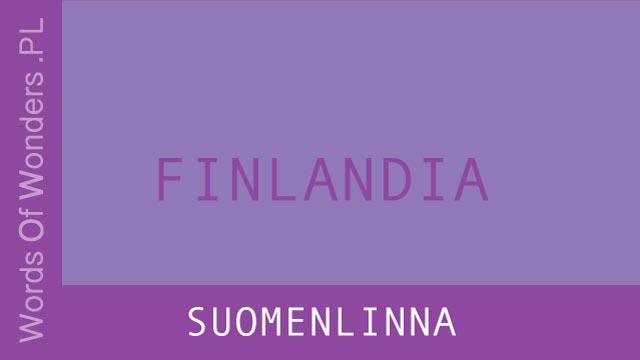 wow Suomenlinna