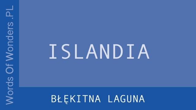 wow Błękitna Laguna