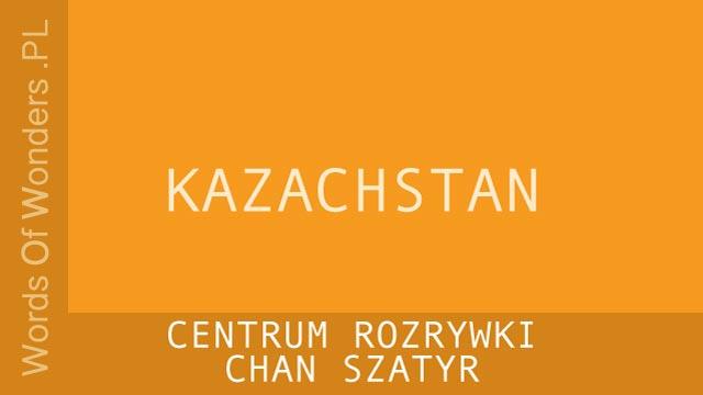 wow Centrum Rozrywki Chan Szatyr