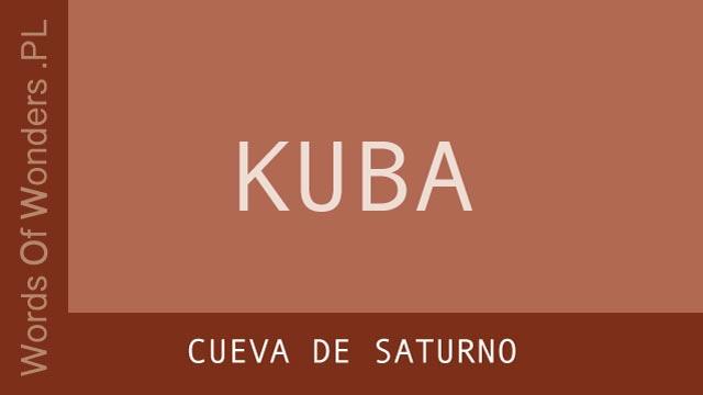 wow Cueva de Saturno