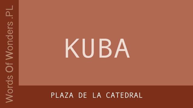 wow Plaza de la Catedral