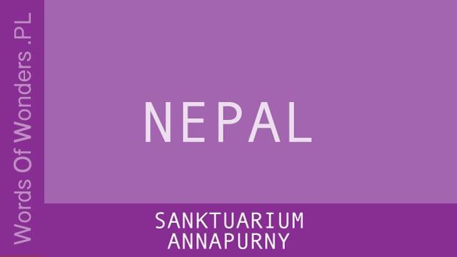 wow Sanktuarium Annapurny