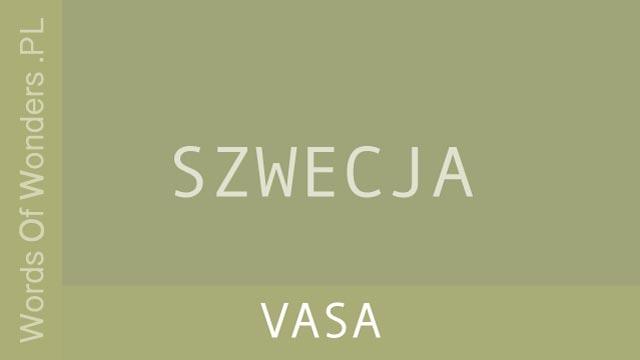 wow Vasa