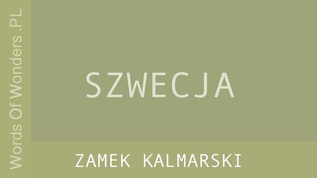 wow Zamek Kalmarski