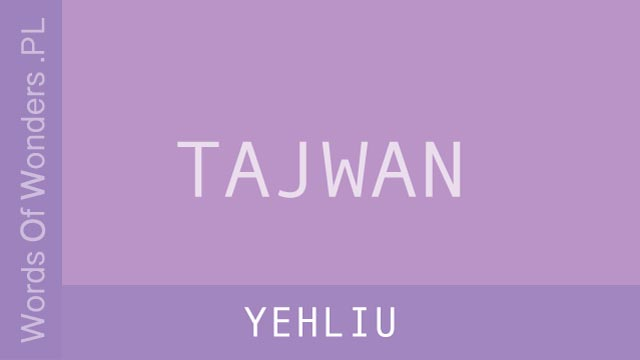 wow Yehliu
