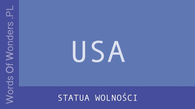 wow Statua Wolności