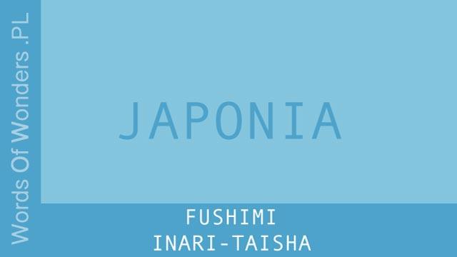 wow Fushimi Inari-Taisha