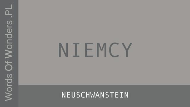 wow Neuschwanstein