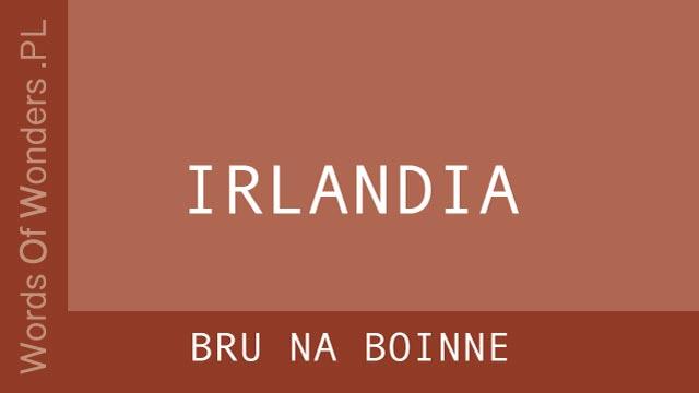 wow Bru Na Boinne