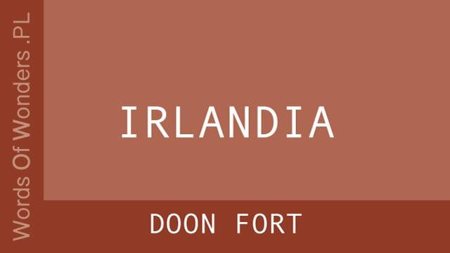 WOW Doon Fort