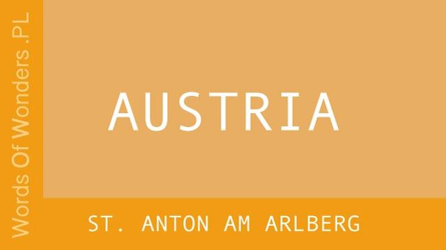 WOW St. Anton am Arlberg