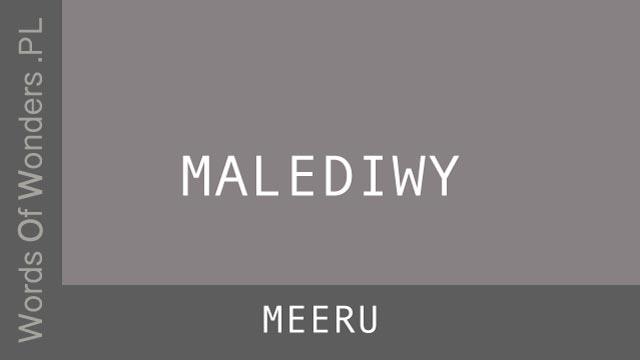 WOW Meeru