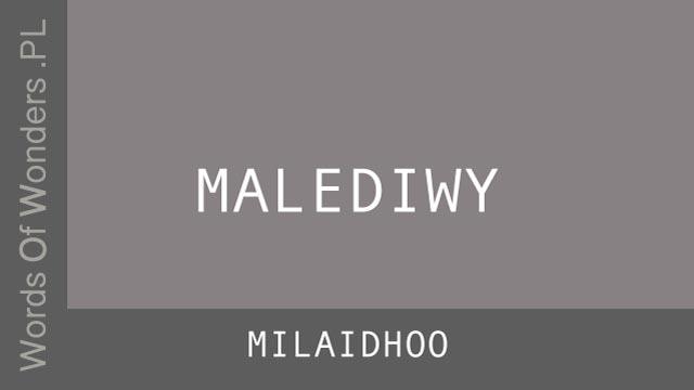 WOW Milaidhoo