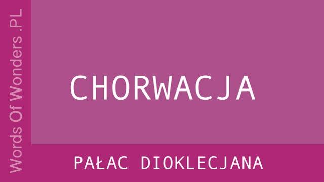 WOW Pałac Dioklecjana