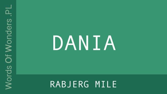 WOW Rabjerg Mile