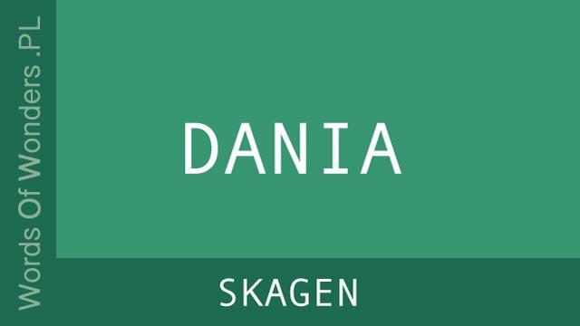 WOW Skagen