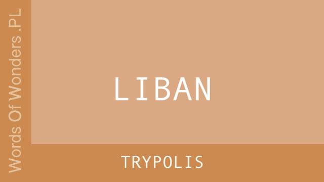 WOW Trypolis