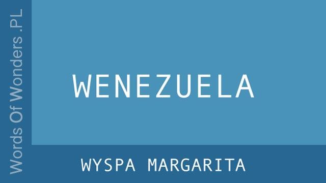 WOW Wyspa Margarita