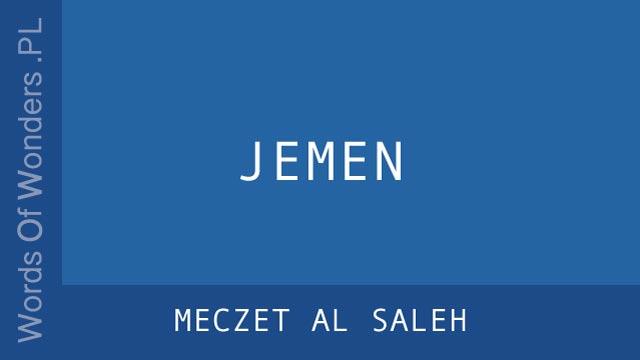 WOW Meczet Al Saleh