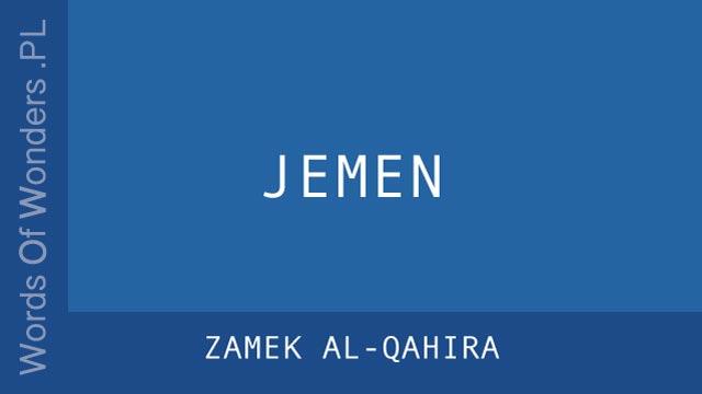 WOW Zamek Al-Qahira