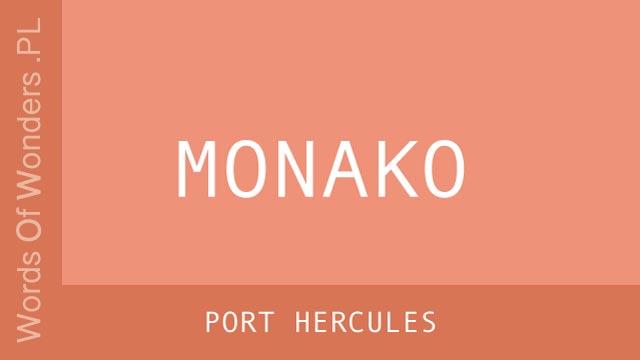 WOW Port Hercules