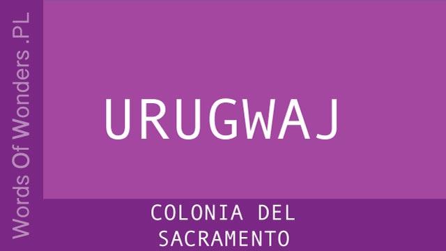 WOW Colonia Del Sacramento