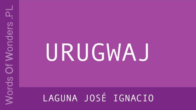 WOW Laguna José Ignacio
