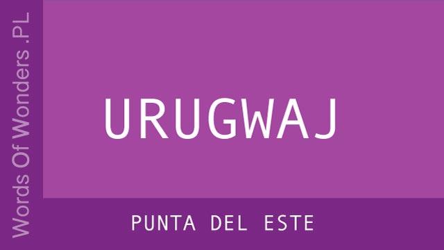 WOW Punta Del Este