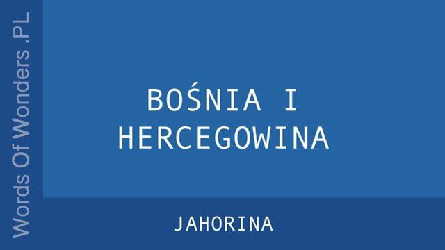 WOW Jahorina
